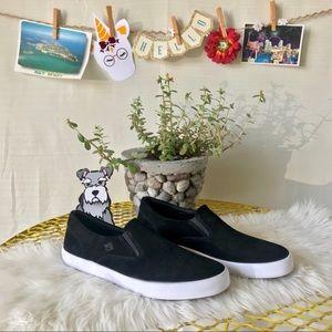 Sperry Suede Sneakers